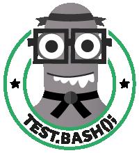 Test.bash('Online'); Black Belt Sponsor 2020