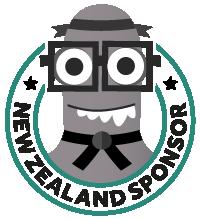 TestBash New Zealand Black Belt Sponsor 2020