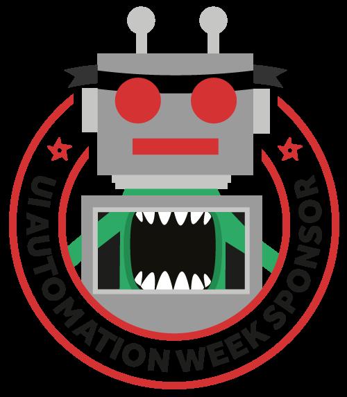 UI Automation Week Black Belt Sponsor 2021