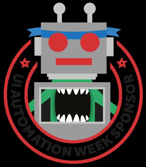 UI Automation Week Blue Belt Sponsor 2021