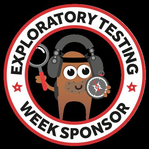 Exploratory Testing Week Black Belt Sponsor 2021