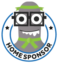 TestBash Home Green Belt Sponsor 2021