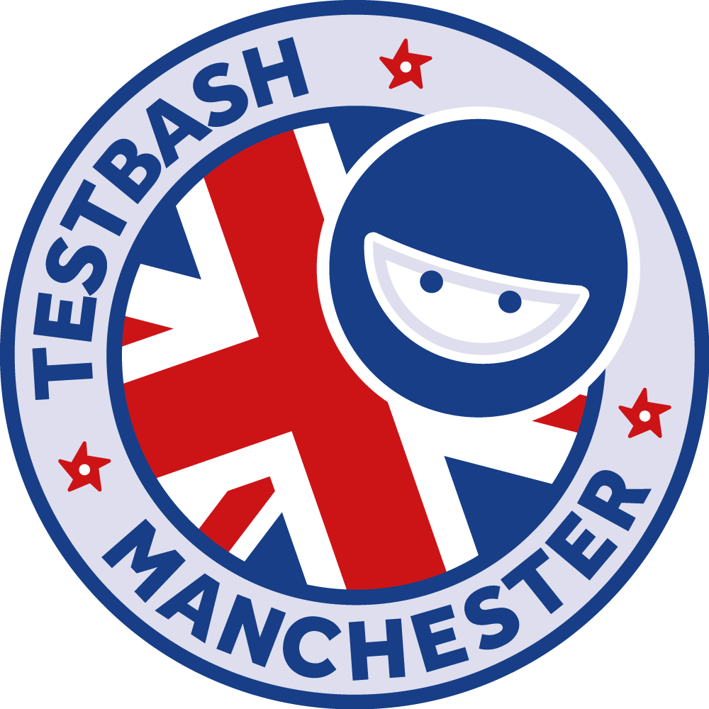 TestBash Manchester logo