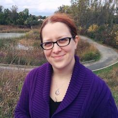 Hilary Weaver-Robb