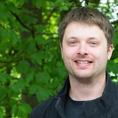 Alex Burlton