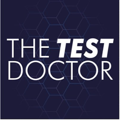 Thetestdoctor logo small