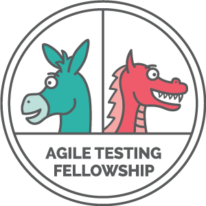 Agile testing fellowship logo