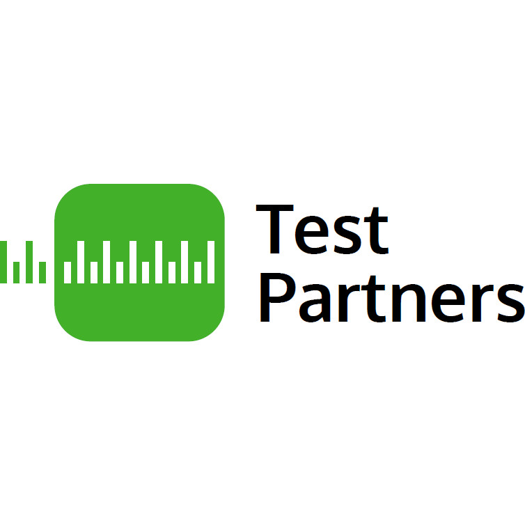 Test partners logo 100a