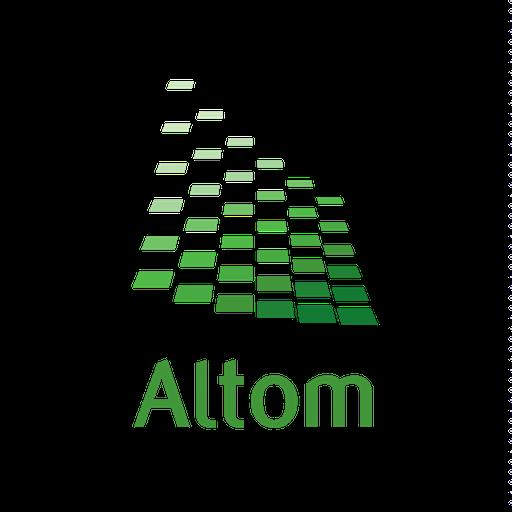 Logo altom transparent 512px