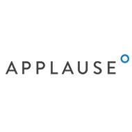 Applause logo 190px