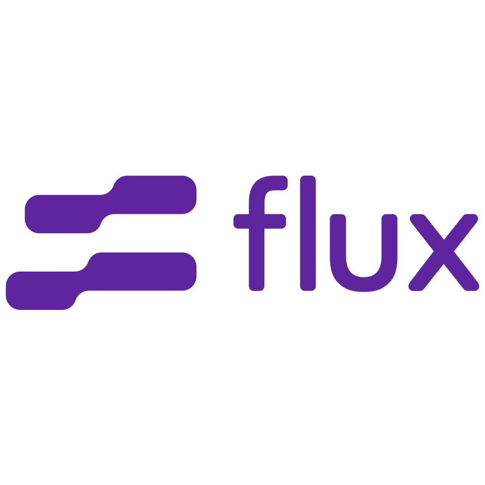 Flux logo1000