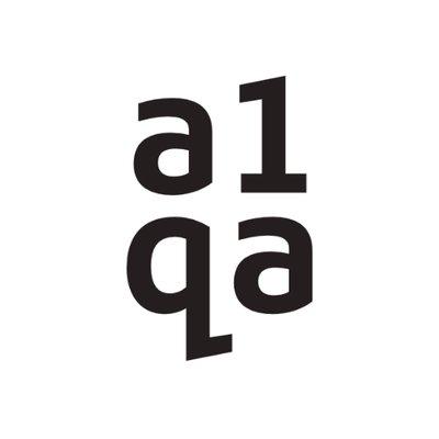 A1qa logo