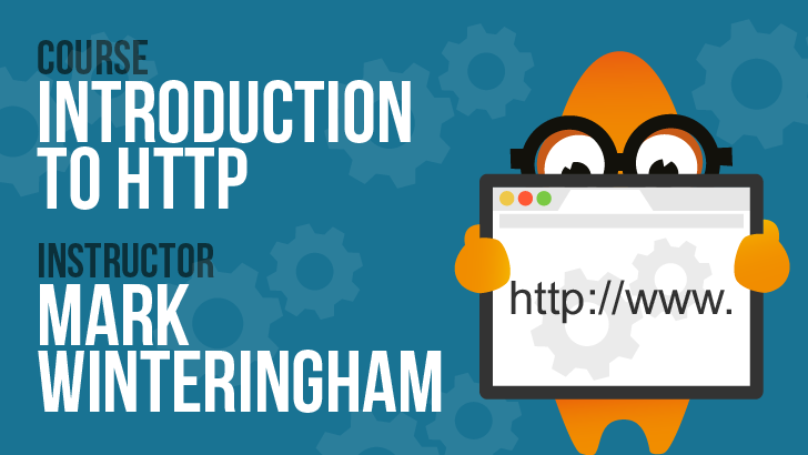 Introduction To HTTP - Mark Winteringham