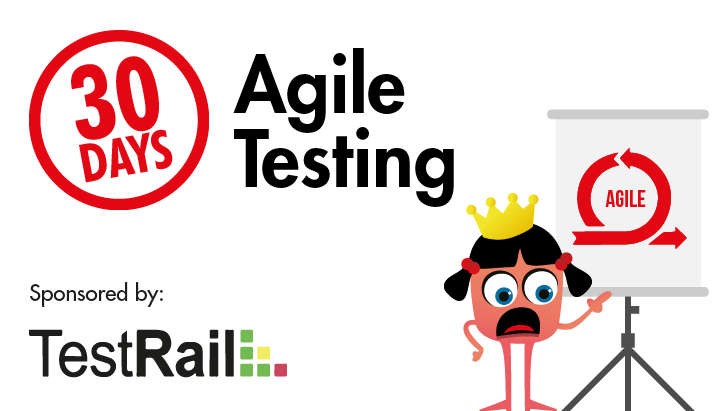 30 Days Of Agile Testing
