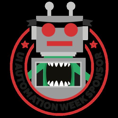UI Automation Week Sponsor