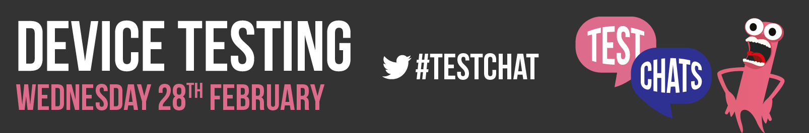 Test chats   device testingbanner