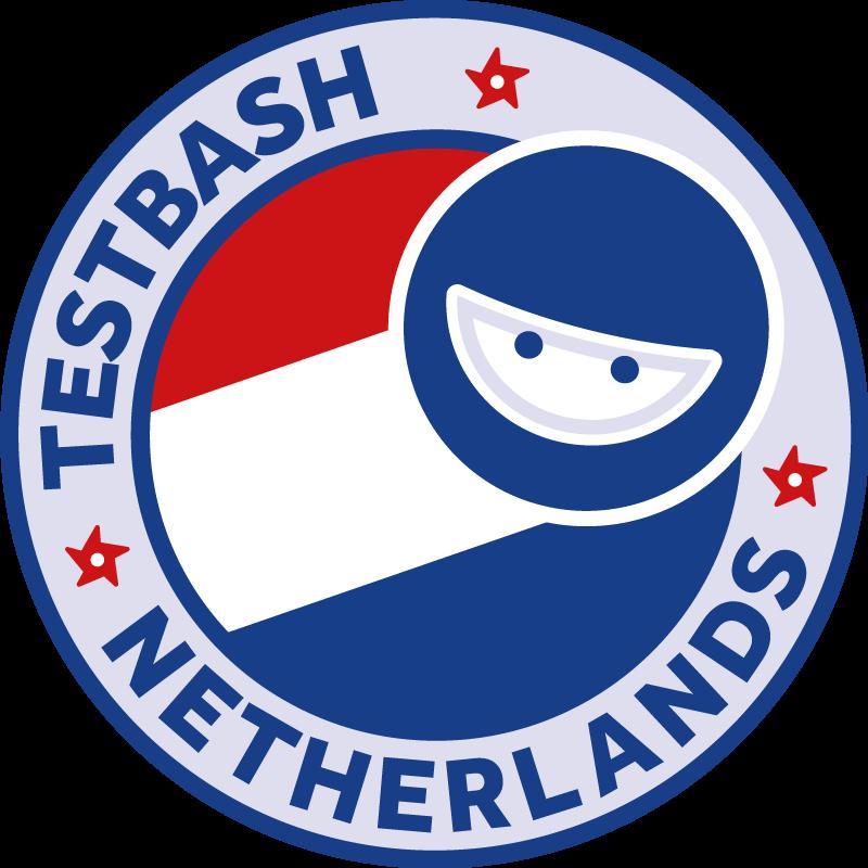 TestBash Netherlands 2019 logo