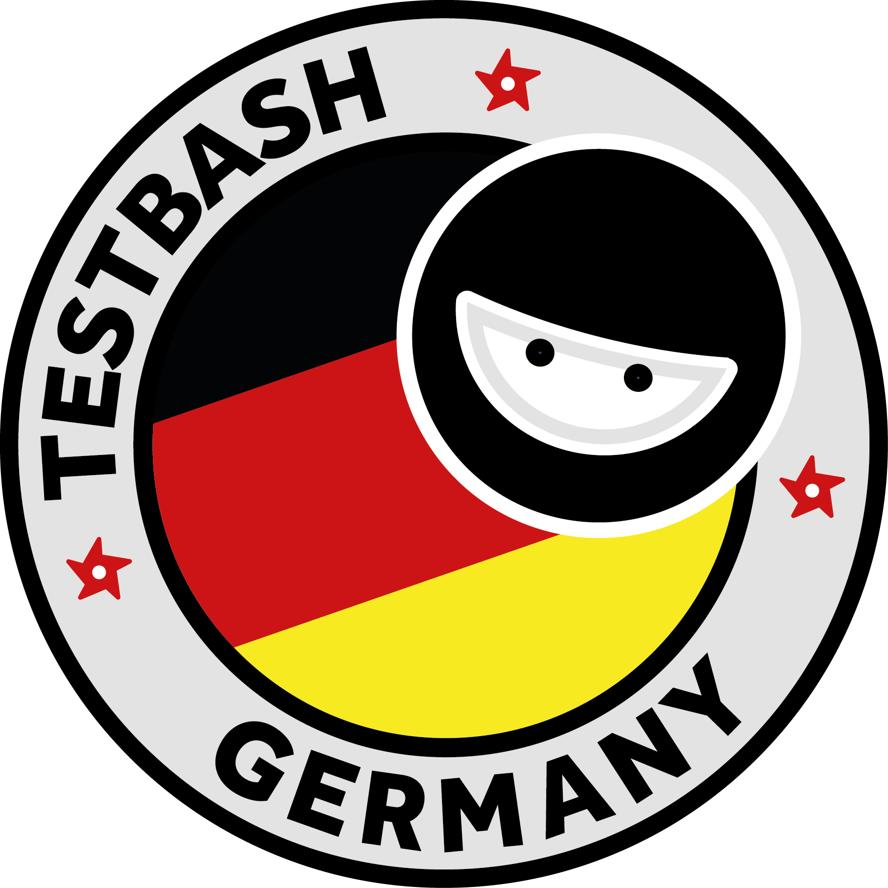 TestBash Germany 2019 logo