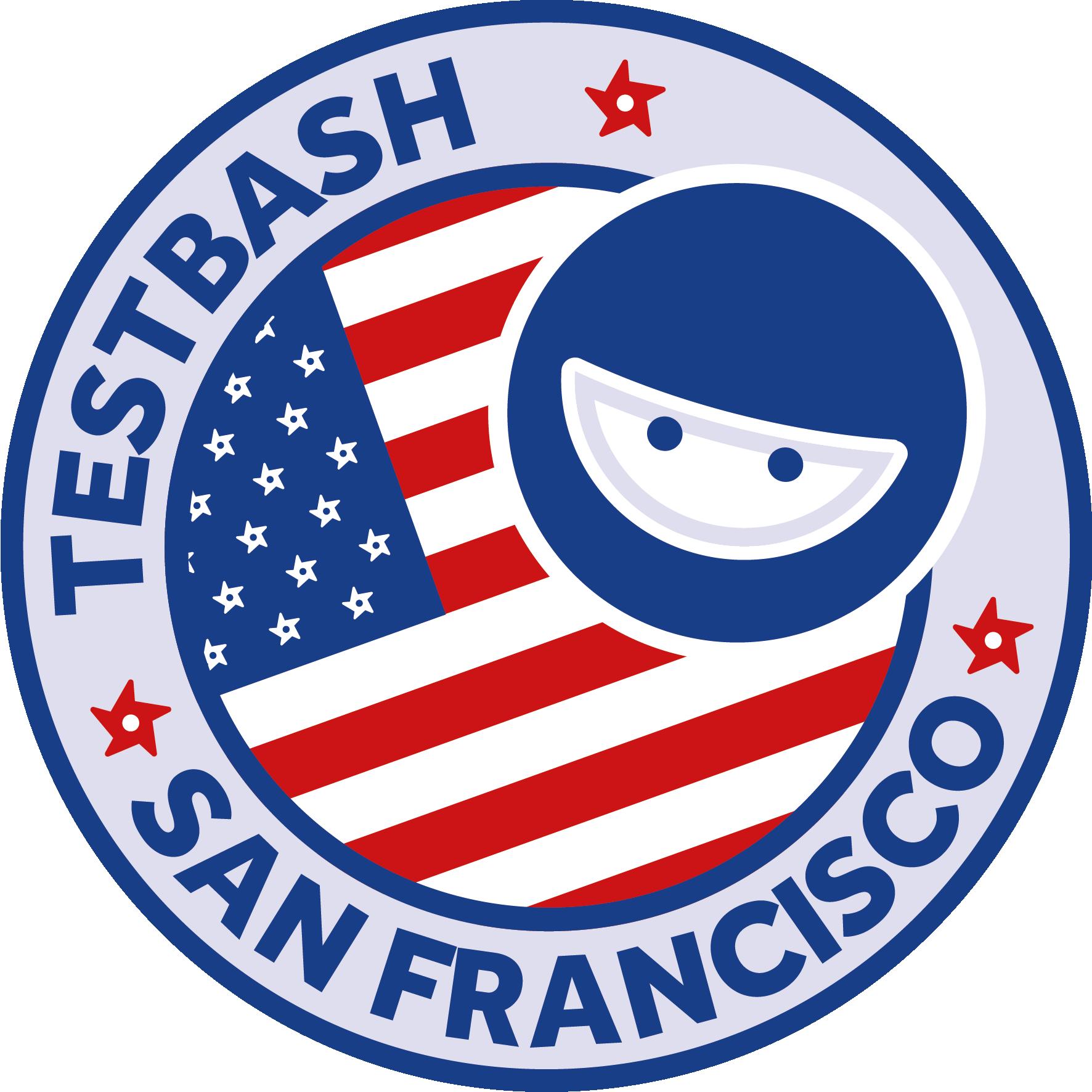 TestBash San Francisco 2019 logo