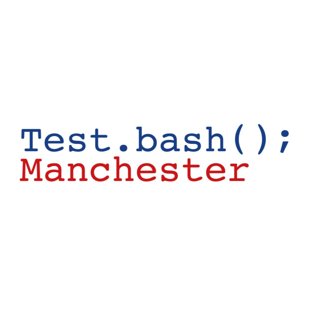 Test.bash(); 2020 logo