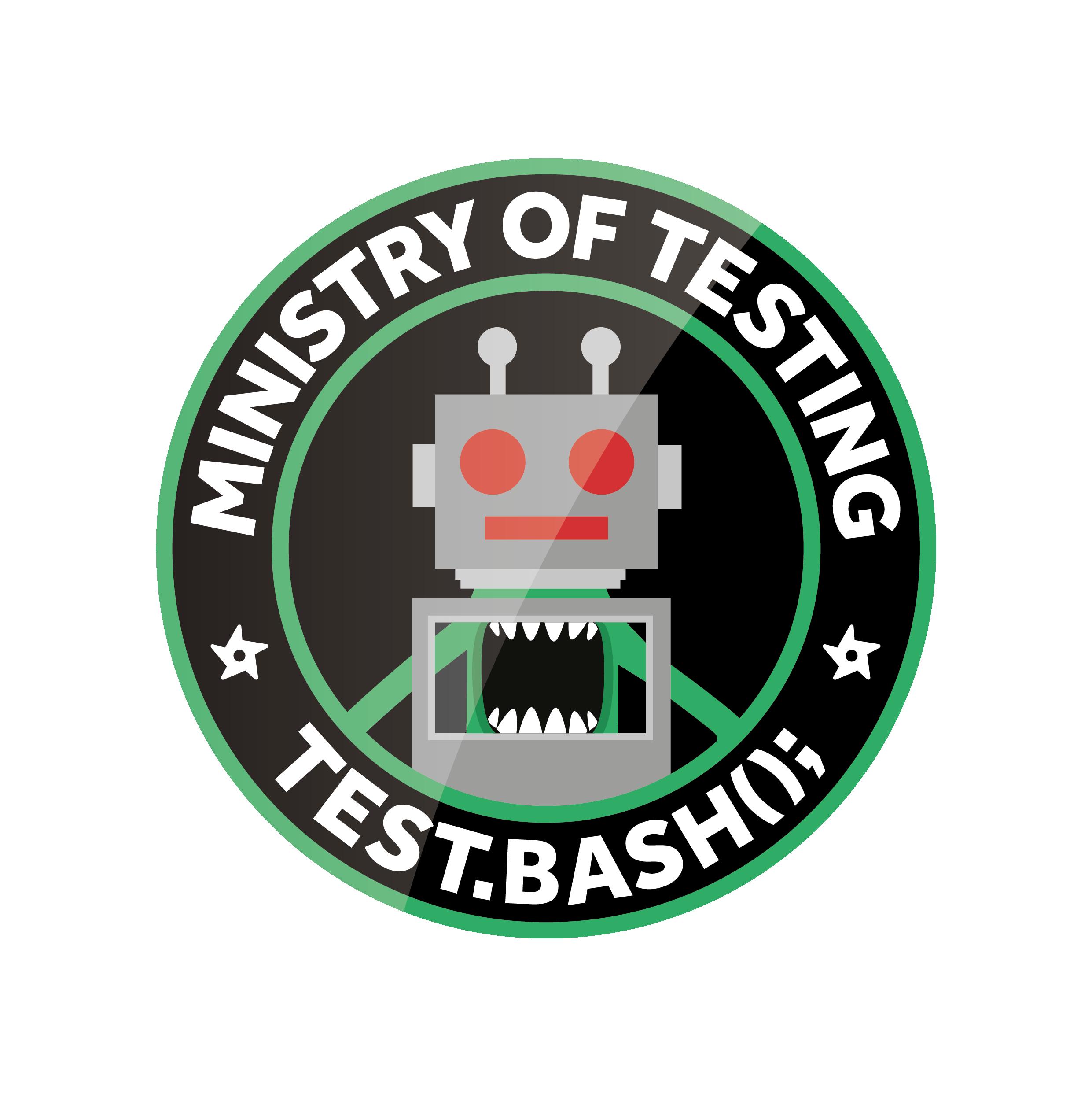 Test.bash(); 2021 logo