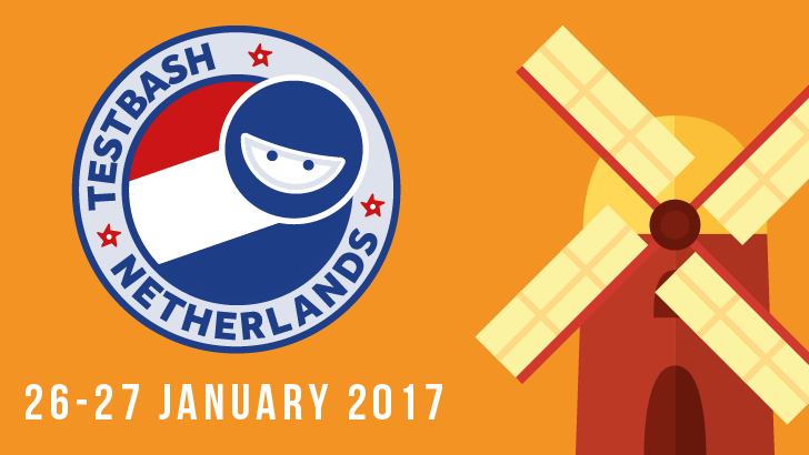 Tb netherlands dojo 2017