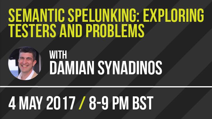 Damian synadinos masterclass dojo