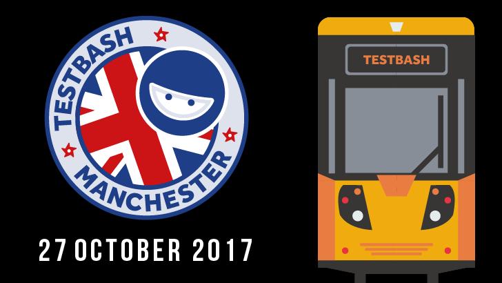 TestBash Manchester 2017, starts: 2017-10-26