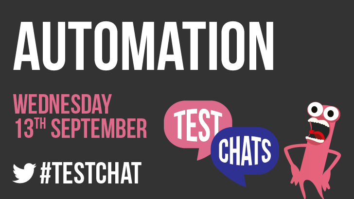Test chats   automation dojo