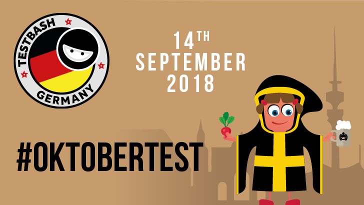 Testbash germany 2018 dojo