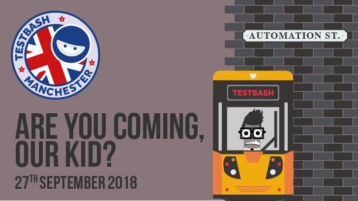Testbash manchester 2018 dojo