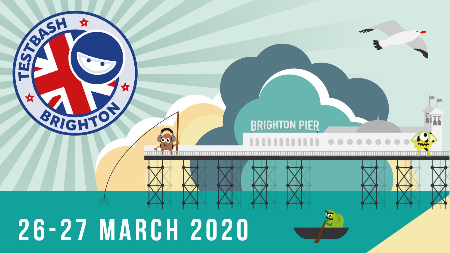 TestBash Brighton 2020, starts: 2020-03-26