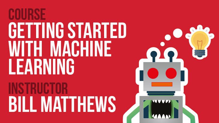 Getting started with Machine Learning, starts: 2019-09-30