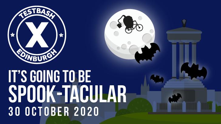 TestBashX Edinburgh 2020, starts: 2020-10-30