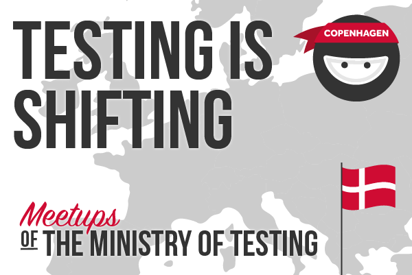 Testing is Shifting
