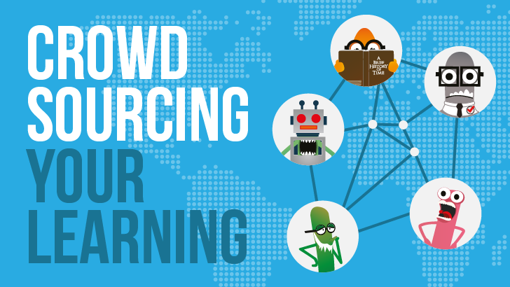 Crowdsourcing Your Learning