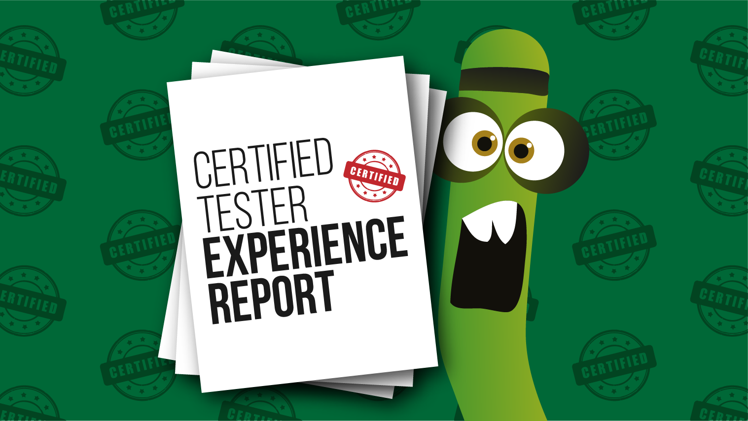 The Certified Agile Tester Course