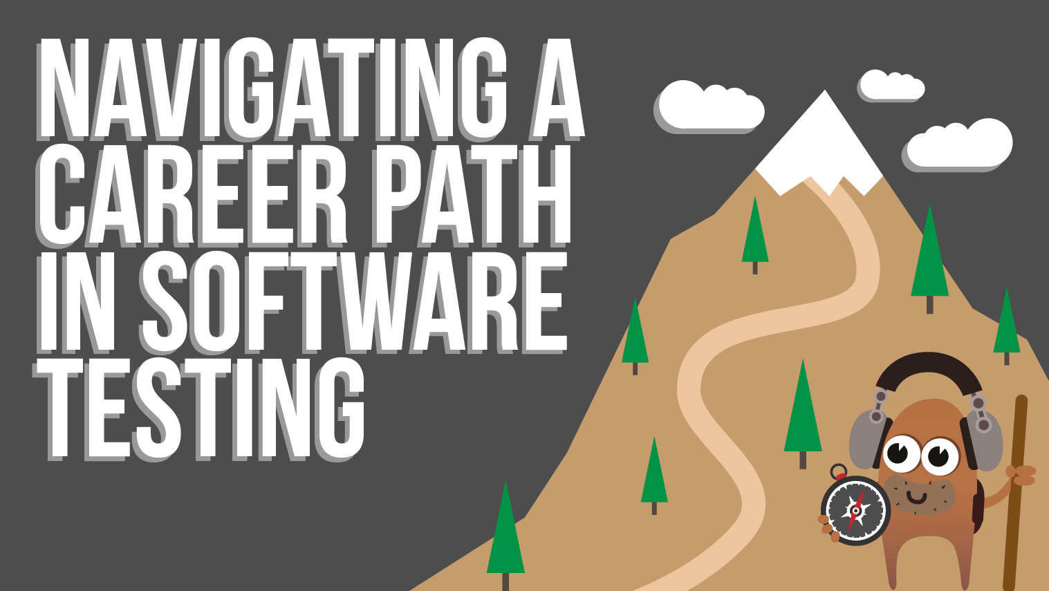 Navigating A Career Path In Software Testing