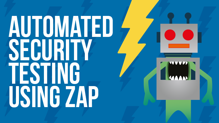 Automated Security Testing Using ZAP Python API