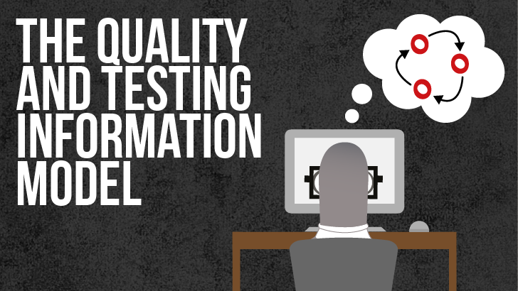 The Quality and Testing Information Model:
