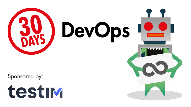 30 Days of DevOps