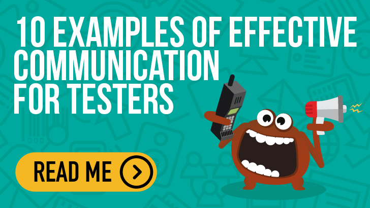 10 Examples Of Effective Communication For Testers