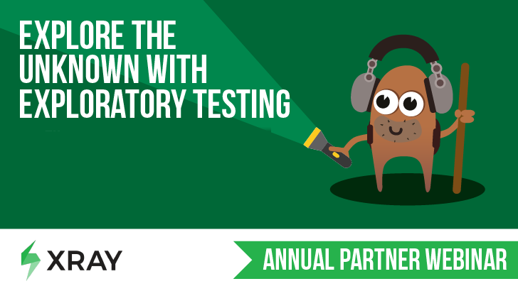 Explore the unknown with exploratory testing - Sérgio Freire