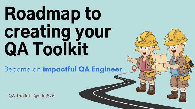 Agile Tester Toolkit - Make an Impact - Julia Pottinger