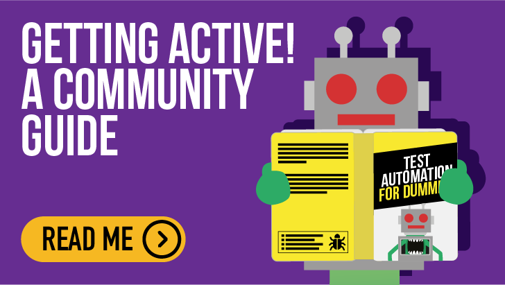 Getting Active! A Community Guide