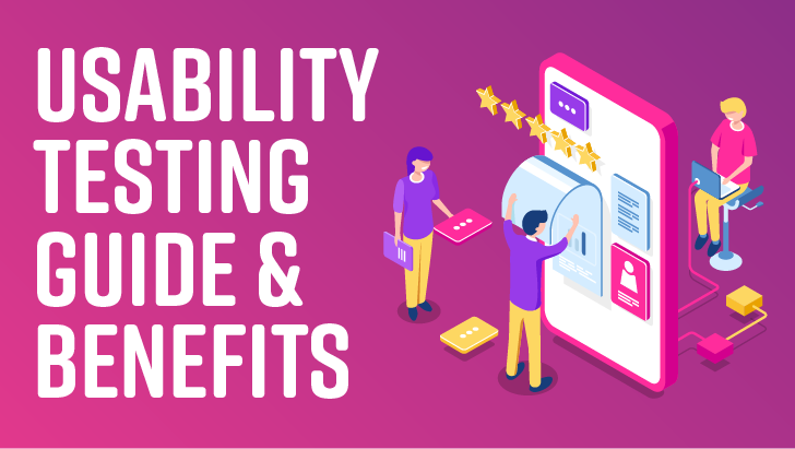 Usability Testing Guide & Benefits