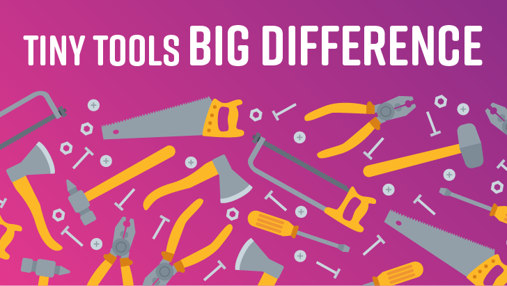 Tiny Software Testing Tools, Big Difference In Testing Results
