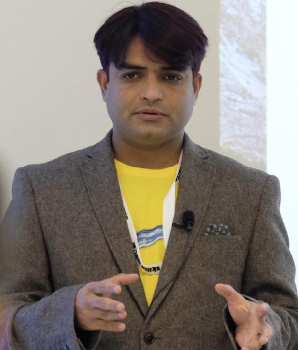 Shashikant