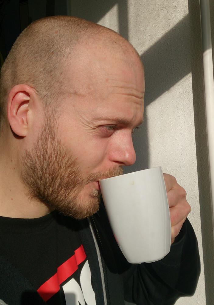 Joep coffee small