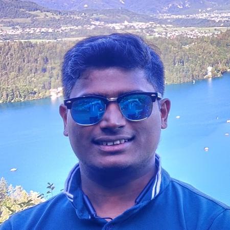 Gopinath Langote